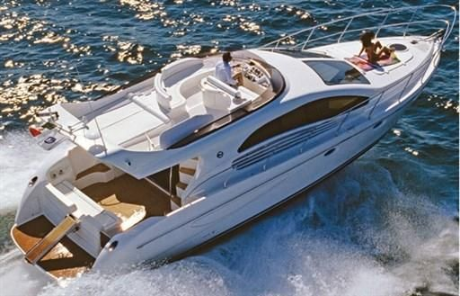 2007 Enterprise Marine EM 43 2007