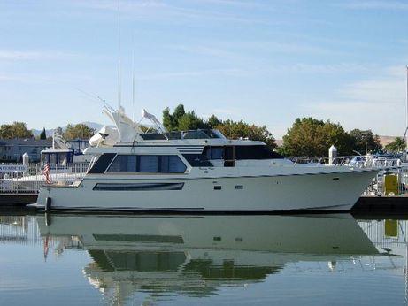 1991 Tollycraft 57 Motor Yacht
