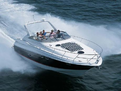 2005 Regal Sport Yacht Commodore 3560 IB