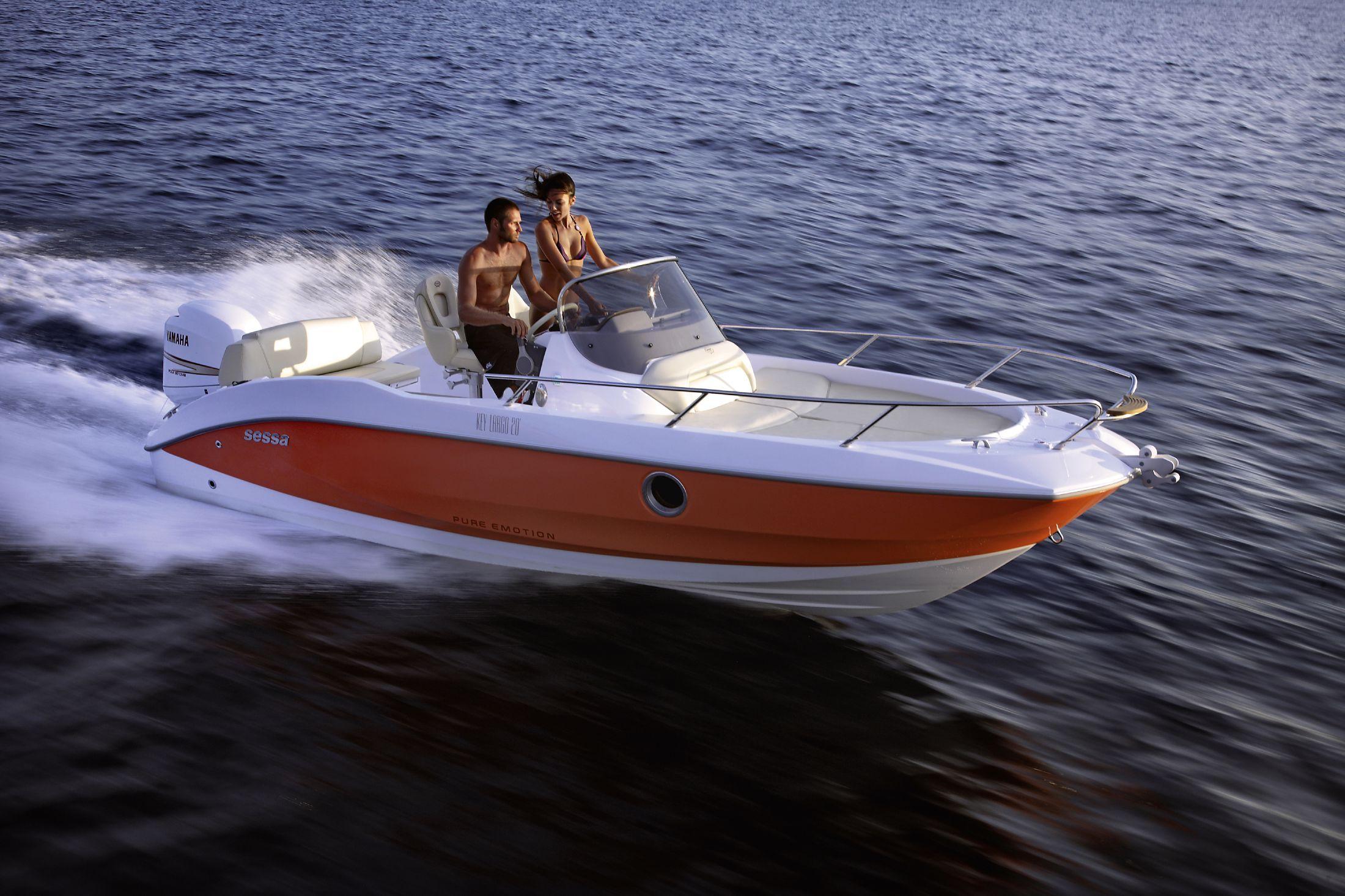 2018 sessa marine key largo 20 power boat for sale. Black Bedroom Furniture Sets. Home Design Ideas