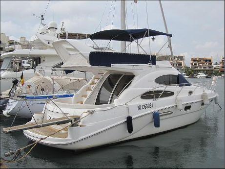 2008 Sealine F37