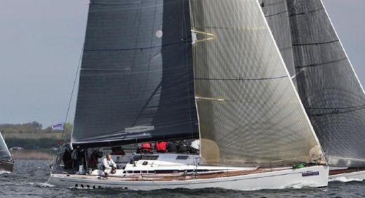 2003 Swan 45