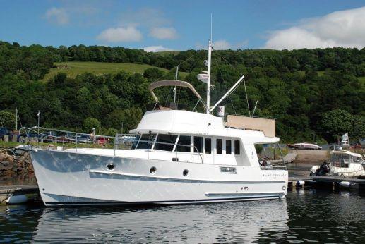 2010 Beneteau Swift Trawler 42