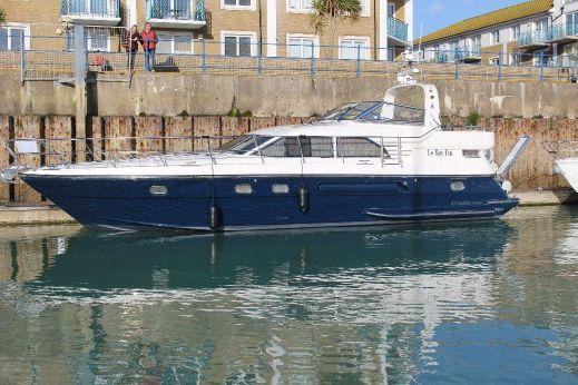 2002 Atlantic 444
