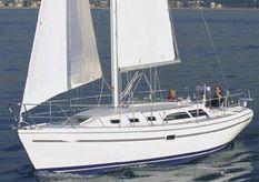 2007 Catalina 34 MkII-FRESH WATER