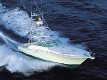 2002 Cabo 45 Express