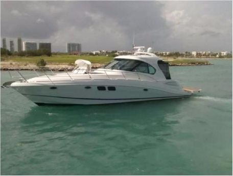 2013 Four Winns Vista 475