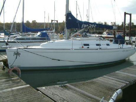 2007 Ronautica 340