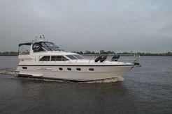 1995 Atlantic 444