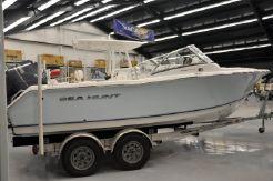2014 Sea Hunt Escape 211 LE