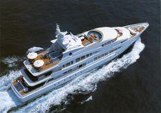 2002 Oceanco