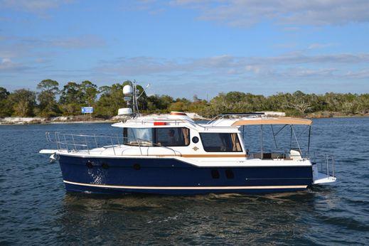 2016 Ranger Tugs R29S FL West Coast