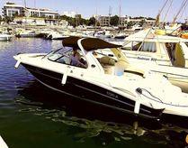 2005 Sea Ray 295 SLX