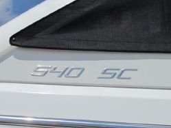 photo of  Cruisers 540 Sport Coupe