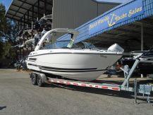 2020 Monterey 258 SS