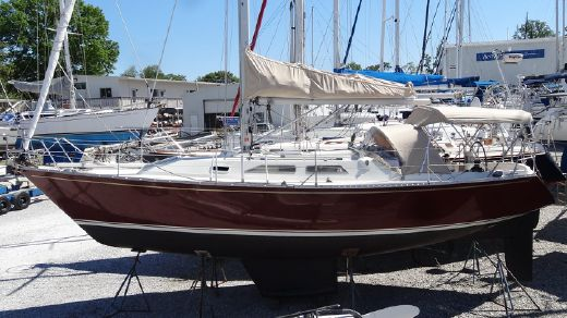 1982 Canadian Sailcraft Traditional