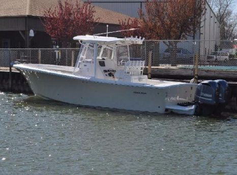 2012 Regulator 34SS