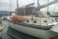 1974 Gulfstar MK II MS