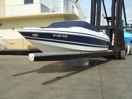 2001 Chris-Craft 210 Bowrider SS