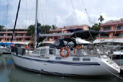 2000 Nauticat 42