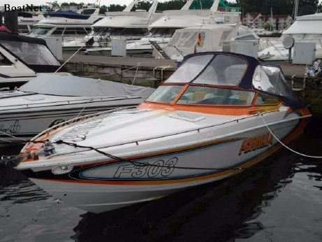 1993 Formula 303
