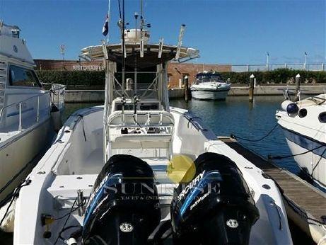 2005 Sea Pro 270 CE - 270CE