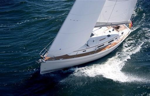 2005 Hanse 342