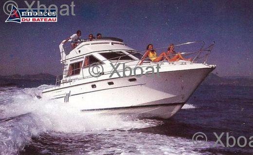 1991 Arcoa 1075 Fly