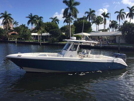 2012 Everglades 325cc