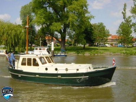 2005 Viking Luxe kajuit sloep