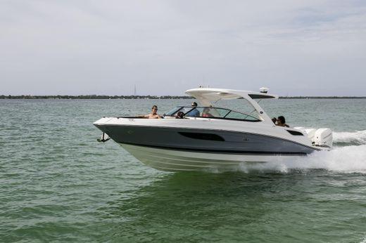 2017 Sea Ray 350 SLX Outboard