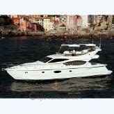 2009 Ferretti Yachts 551