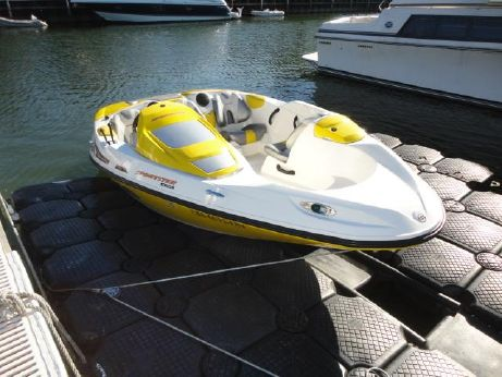 2003 Sea Doo Sportster