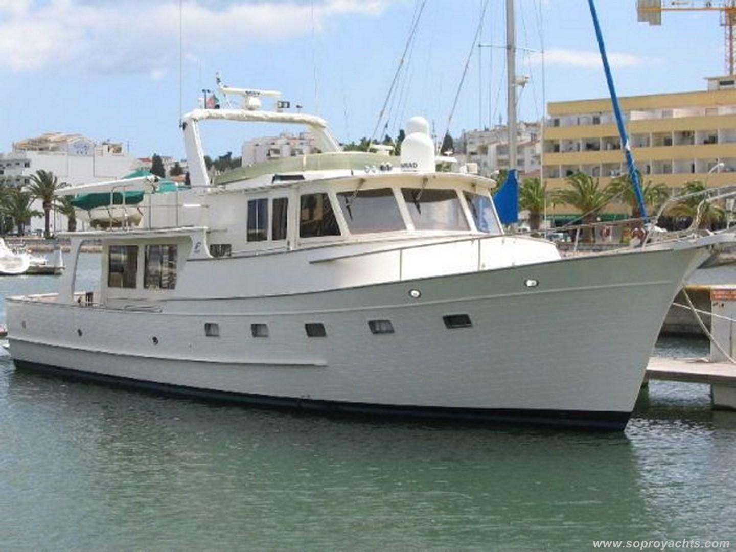 Fleming 58 Yacht For Sale Related Keywords & Suggestions