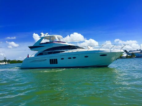 2013 Princess 64 Motor Yacht