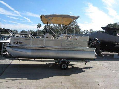 2014 Sunchaser 818 Fish
