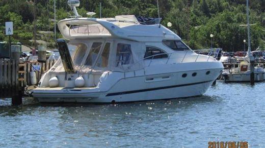 2007 Cranchi Yachts Cranchi 40 Atlantique