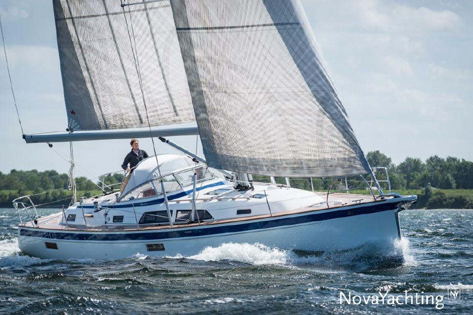 Jabsco Toilet Aanbieding : 2017 hallberg rassy 44 sail boat for sale www.yachtworld.com