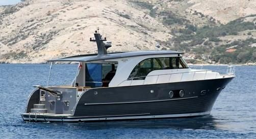 2014 Lobster-Yachts lobster 55