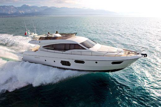 2013 Ferretti 620