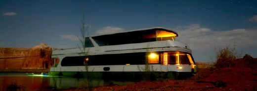 2014 Bravada Houseboat Infinity Share #3