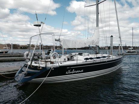 2001 X-Yachts X-442