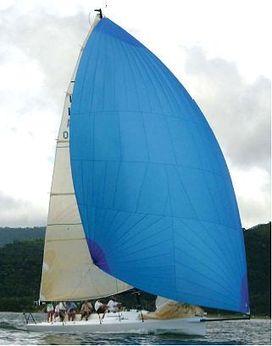 2008 Melges 32