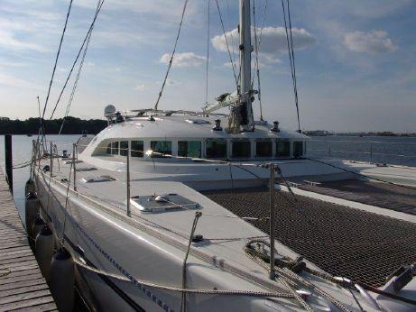 2006 Lagoon 570