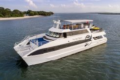 2009 Custom Pacific Quest Charter