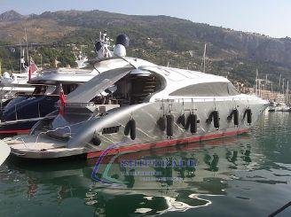 2009 Ab 92 AB Yachts