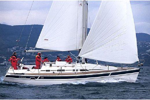 2009 Elan 36