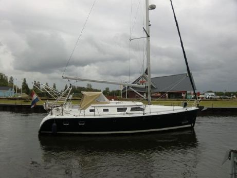 2009 Hunter 41 DS