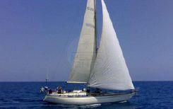 1990 Custom Gecco Marine Ab Gecco 39