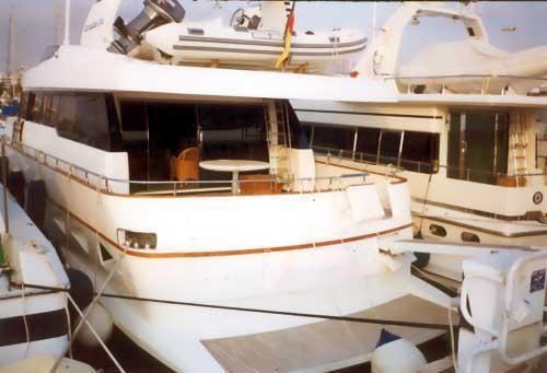 1997 Canados 24M